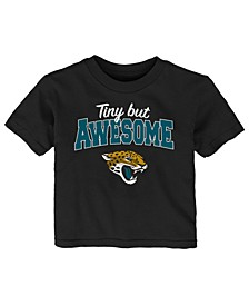 Baby Jacksonville Jaguars Still Awesome T-Shirt