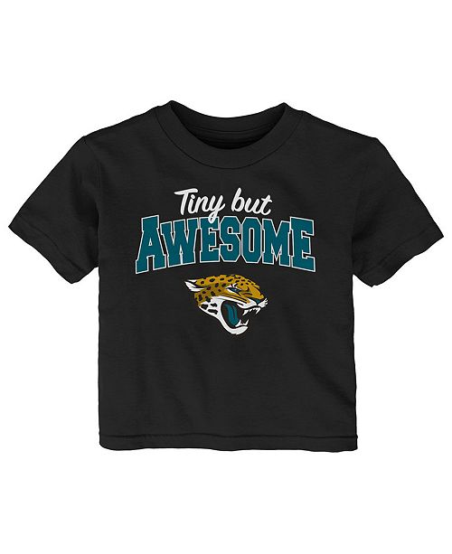 Outerstuff Baby Jacksonville Jaguars Still Awesome T-Shirt