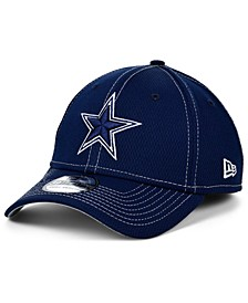 Dallas Cowboys On-Field Sideline Road 39THIRTY Cap