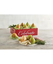 Celebrate Pear Crate