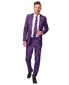 Men's Tiger Animal Suit