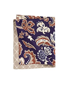 C F Home Rosamund Damask Napkin, Set of 6