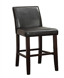 Hayward Bar Height Parson Stools, Set of 2