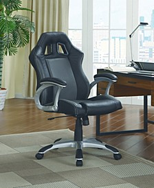 Myers Office Task Chair with Air Ventilation