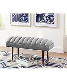 Madison Upholstered Bench