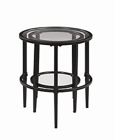 Scott 2-Piece Nesting Table