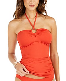 Halter Tankini Top, Created for Macy's