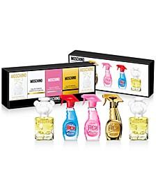 5-Pc. Fragrance Variety Gift Set