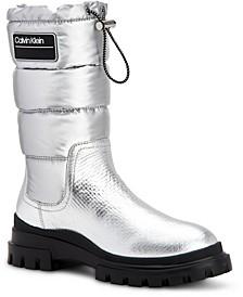 Women's Laeton Boots