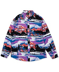 Men's Alpine Divine Flannel
