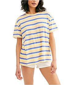 Clarity Striped T-Shirt