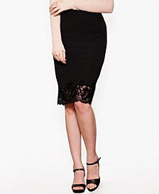 Pink Martini Cocktail Hour Skirt