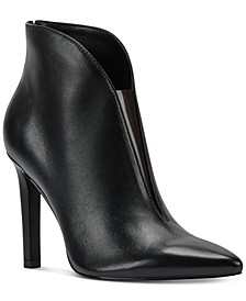 Danie Dress Booties