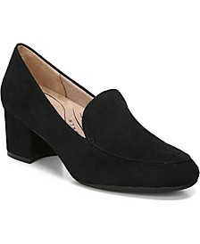 Trixie Slip-on Flats
