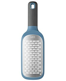 Leo Colection Double-sided Ribbon Paddle Grater