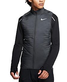 Men's AeroLayer Running Vest