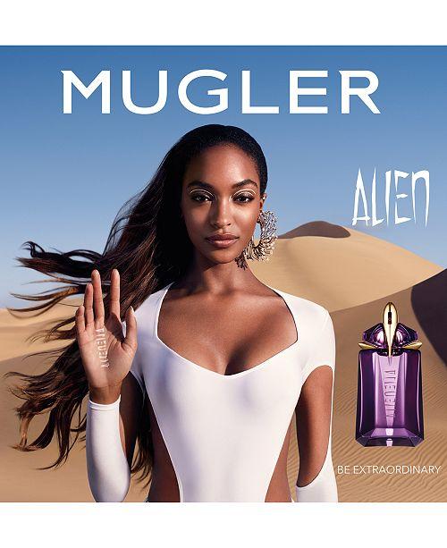 Mugler ALIEN by MUGLER Refillable Eau de Parfum Stone, 1 oz ...