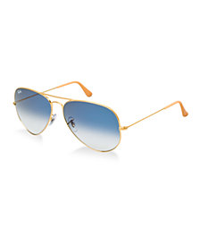 Ray-Ban ORIGINAL AVIATOR Sunglasses, RB3025