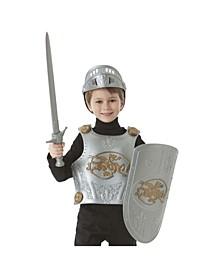 Toddler Boys Crusader Play Set