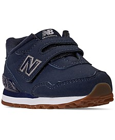 Toddler Boys 515 V1 Casual Sneakers from Finish Line