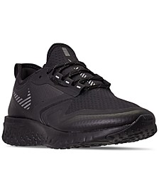 Men's Odyssey React 2 Shield Running Sneakers from Finish Line