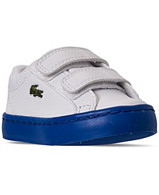 Toddler Boys Straightset 419 1 Stay-Put Closure Casual Sneakers from Finish Line