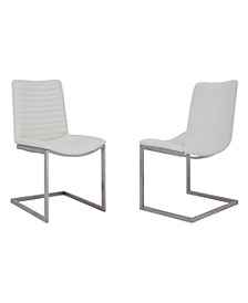April Dining Chair, Set of 2