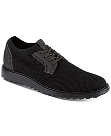 Men's Einstein Knit Smart Series Oxfords