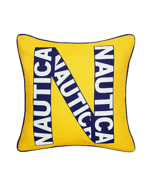 Nautica Kids Decorative Pillows