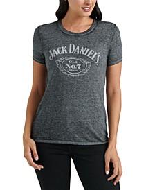 Jack Daniels Graphic T-Shirt
