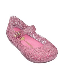 Toddler Girls Campana Zig Zag Shoe