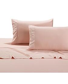 Naturally Sourced Cornfiber Bedsheet Set, King