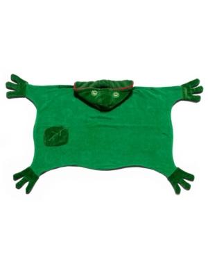 Kidorable Big Boy Frog Towel