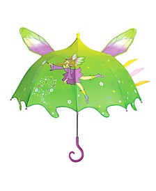 Toddler Girl Fairy Umbrellas