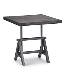 CLOSEOUT! Skyler End Table
