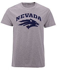 Men's Nevada Wolf Pack Big Logo T-Shirt