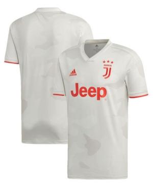 adidas Men's Juventus Club Team Away Stadium Jersey