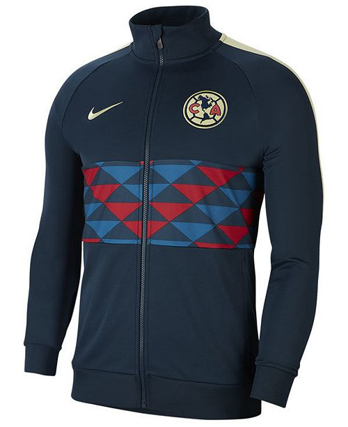 Nike Men's Club America Club Team I96 Jacket