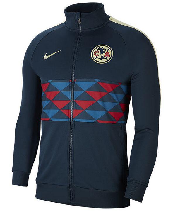 Nike Men's Club America Club Team I96 Jacket