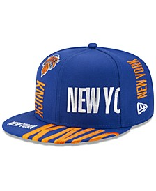 New York Knicks Tip Off Series 9FIFTY Cap