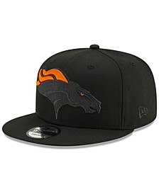 Denver Broncos Logo Elements 2.0 9FIFTY Cap