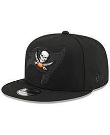 Tampa Bay Buccaneers Logo Elements 2.0 9FIFTY Cap