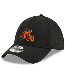 Cleveland Browns Logo Elements 2.0 39THIRTY Cap