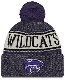 Kansas State Wildcats Sport Knit Hat