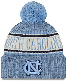 North Carolina Tar Heels Sport Knit Hat