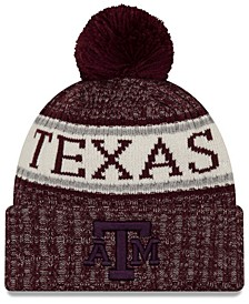 Texas A&M Aggies Sport Knit Hat