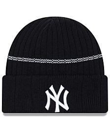 New York Yankees Sport Knit Hat