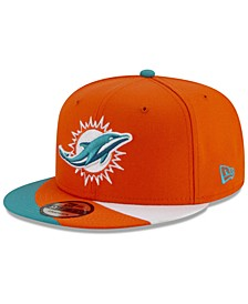 Miami Dolphins Curve 9FIFTY Cap