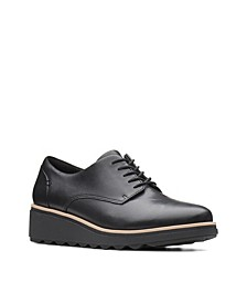 Collection Women's Sharon Noel Platform Oxfords
