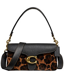 Wild Beast Haircalf Tabby Shoulder Bag 26